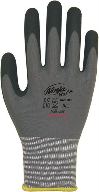 Opdateret Ninja Maxim Montagehandske - Katalog - Handsker | Nordical A/S OA42